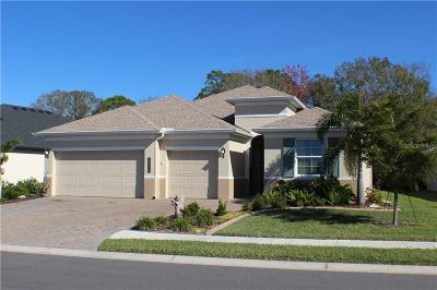 Bradenton Single Family Home For Sale: 12215 Goldenrod Avenue