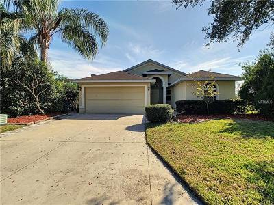Palmetto Single Family Home For Sale: 5119 Lansdowne Way