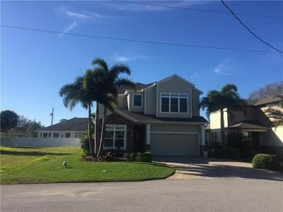 Sarasota Single Family Home For Sale: 3542 Bimini Street