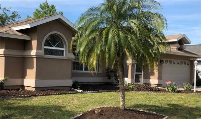 Bradenton Single Family Home For Sale: 3110 57th Avenue Circle E