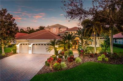 Lakewood Ranch Single Family Home For Sale: 7527 Rigby Court