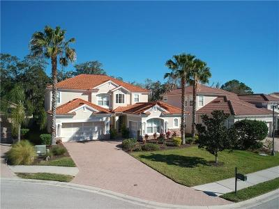 Sarasota Single Family Home For Sale: 8111 Santa Rosa Court