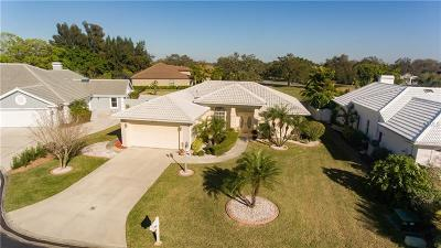 Sarasota Single Family Home For Sale: 6397 Woodbirch Place