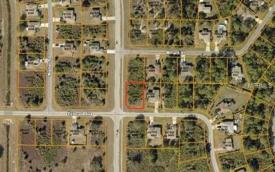 Residential Lots & Land For Sale: Evinrude Avenue