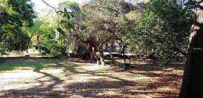 Sarasota Residential Lots & Land For Sale: 4123 Turks Cap Place