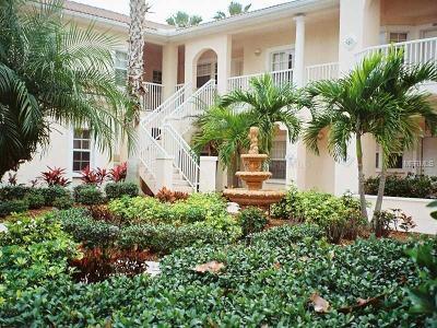 Sarasota Condo For Sale: 4232 Central Sarasota Pkwy #816