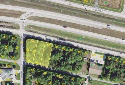 Englewood Residential Lots & Land For Sale: 3401, 3409 & 3421 S Access Road