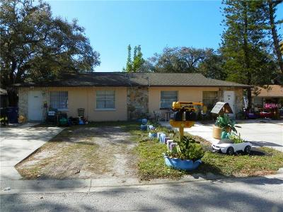 Bradenton Multi Family Home For Sale: 5826 3rd Street E
