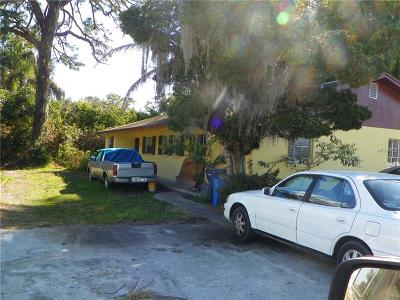 Bradenton Multi Family Home For Sale: 712 63rd Avenue W #A