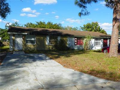 Bradenton Multi Family Home For Sale: 303 59th Avenue Drive W #A
