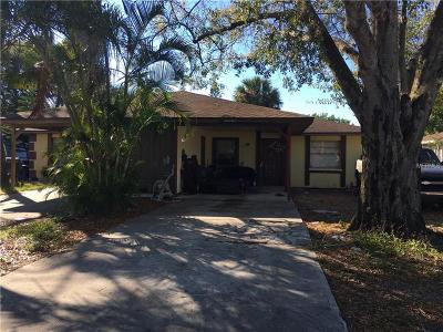 Bradenton Multi Family Home For Sale: 6008 3rd Street E #A
