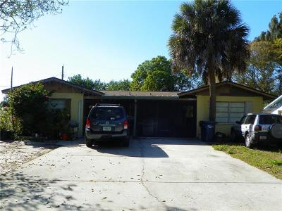 Bradenton Multi Family Home For Sale: 6428 8th Street Court W