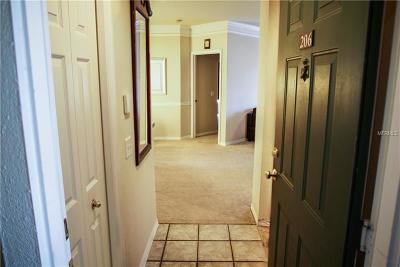 Sarasota Condo For Sale: 5180 Northridge Road #206