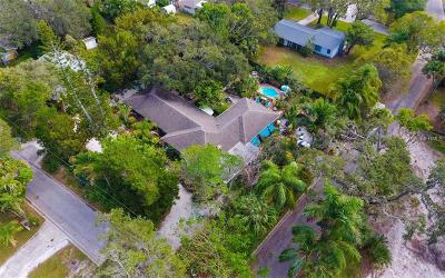 Bradenton Multi Family Home For Sale: 1420 1st Avenue E #1