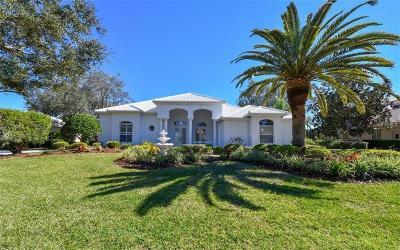 Sarasota Single Family Home For Sale: 3285 Charles Macdonald Drive