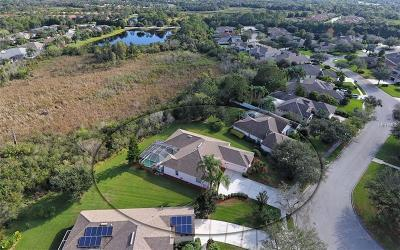 Lakewood Ranch Single Family Home For Sale: 10905 Bullrush Terrace
