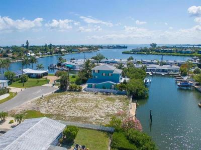 Collier County, Lee County, Hendry County, Charlotte County, Desoto County, Glades County, Sarasota County, Manatee County Residential Lots & Land For Sale: 509 65th Street