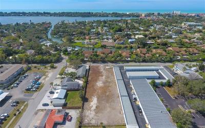 Sarasota FL Residential Lots & Land For Sale: $1,899,000