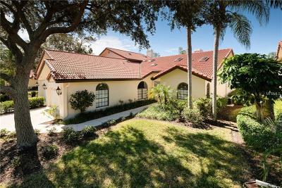 Sarasota Condo For Sale: 7262 Villa D Este Drive