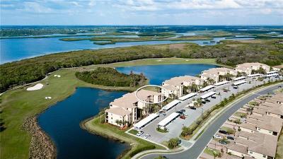 Bradenton Condo For Sale: 6411 Grand Estuary Trail #308