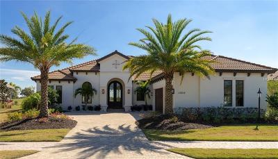 Lakewood Ranch Single Family Home For Sale: 15908 Castle Park Terrace