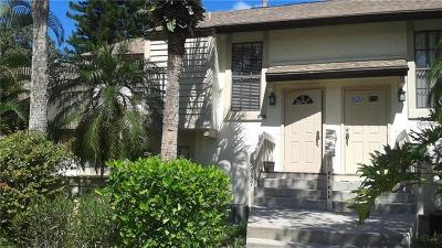 North Port Townhouse For Sale: 5657 Linksman Pl
