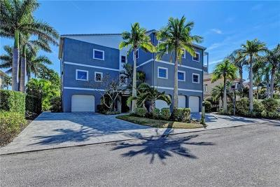 Longboat Key Single Family Home For Sale: 614 Norton Street
