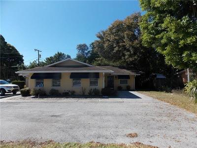 Manatee County Commercial For Sale: 2516 26th Street W