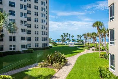 Sarasota Condo For Sale: 5916 Midnight Pass Road #202