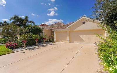 Bradenton Single Family Home For Sale: 6116 46th Lane E