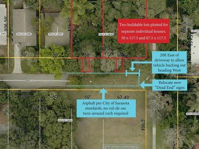 Residential Lots & Land For Sale: 2577 Temple Street
