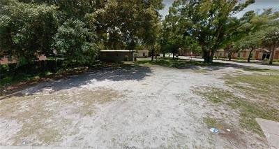 Pinellas County Residential Lots & Land For Sale: 1001 La Salle Street