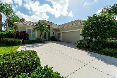 Bradenton Single Family Home For Sale: 5119 97th Street E