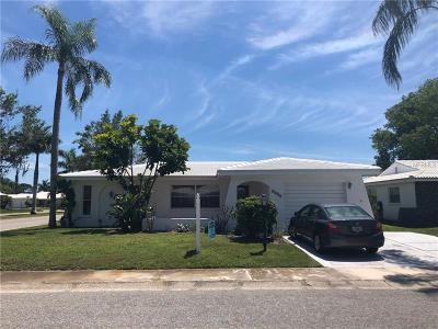 Bradenton, Bradenton Beach Single Family Home For Sale: 4212 Chinaberry Road