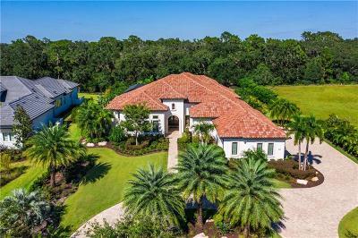 Single Family Home For Sale: 8451 Lindrick Lane