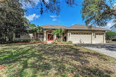 Bradenton Single Family Home For Sale: 14011 18th Place E