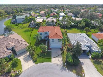 Sarasota Single Family Home For Sale: 5114 Glade Fern Court