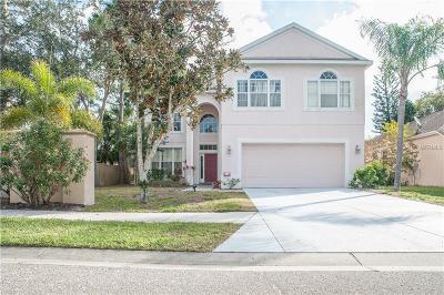 Sarasota Single Family Home For Sale: 5363 New Covington Drive