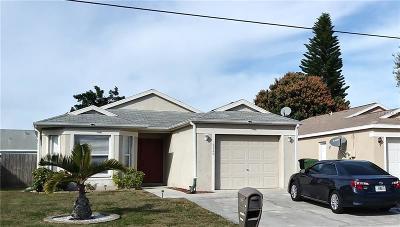Bradenton Single Family Home For Sale: 6220 40th Avenue W