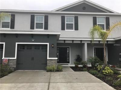 Sarasota Townhouse For Sale: 5508 Twilight Grey Lane