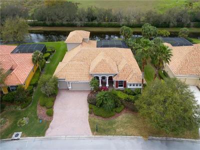 Bradenton Single Family Home For Sale: 505 Sand Crane Court