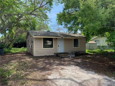 Sarasota Single Family Home For Sale: 3108 40th Street