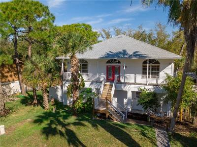 Osprey Single Family Home For Sale: 24 Park Drive