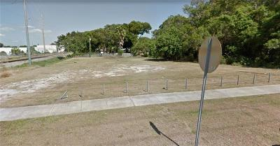 Pinellas County Residential Lots & Land For Sale: 585 N Martin Luther King Jr Avenue
