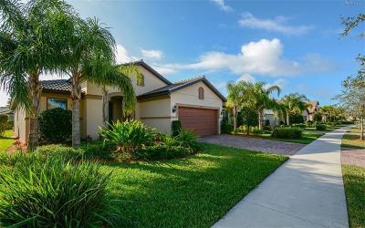 Sarasota Single Family Home For Sale: 5333 Sundew Drive