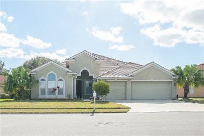 Bradenton Single Family Home For Sale: 6160 46th Street E