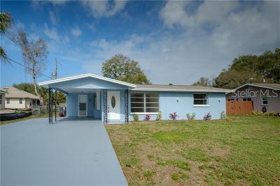 Venice Single Family Home For Sale: 264 Magnolia Road