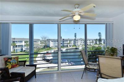 Longboat Key Condo For Sale: 4370 Chatham Drive #304
