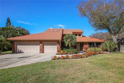 Sarasota Single Family Home For Sale: 4672 Pine Harrier Drive