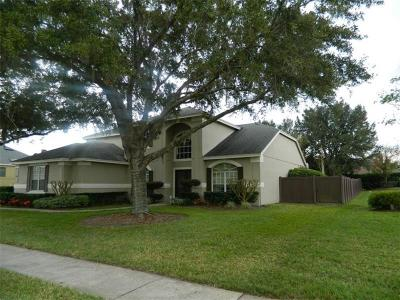 Sanford Single Family Home For Sale: 6722 Sylvan Woods Drive
